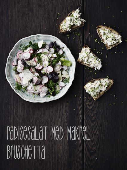 Radissesalat